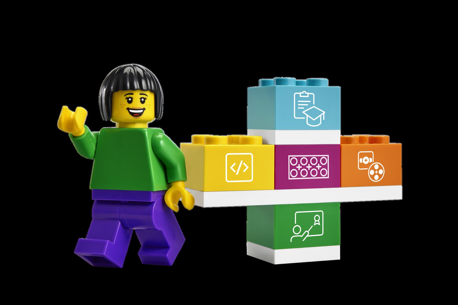 Campaña Lego